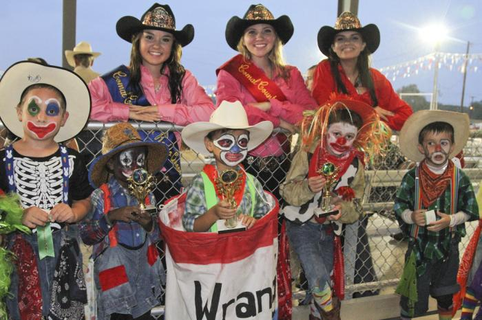 Comal County Fair Hundreds Of Ffa And 4h Students